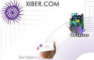 Xiber.com (Pvt) Ltd.