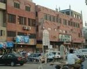 Al-Noor Hospital