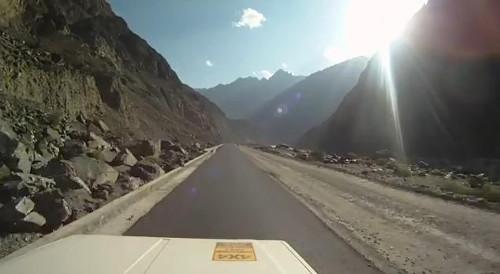 Karakoram Car Rally 03