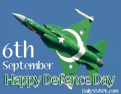Defence of Pakistan Day